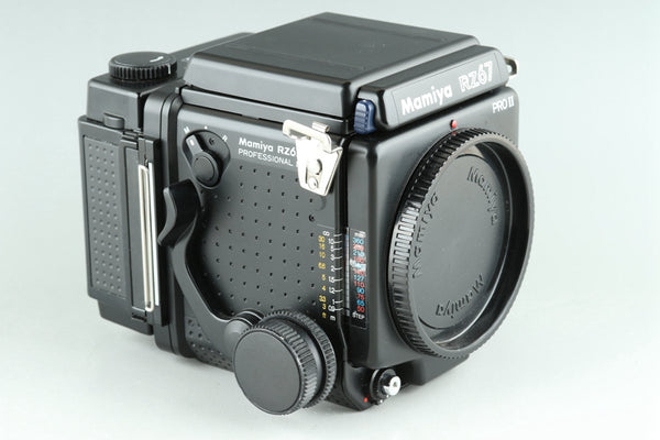 Mamiya RZ67 Pro II Medium Format SLR Film Camera #24751E4