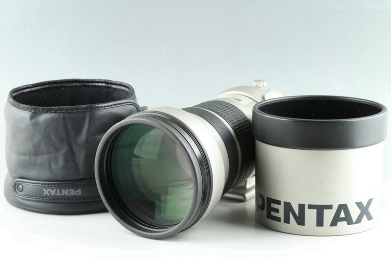 SMC Pentax-FA 300mm F/2.8 IF ED Lens for Pentax K #24919H1
