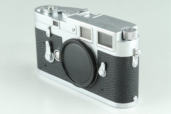 Leica M3 35mm Rangefinder Film Camera #25007D4