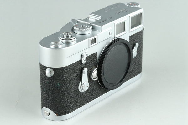 Leica M3 35mm Rangefinder Film Camera #25033D3