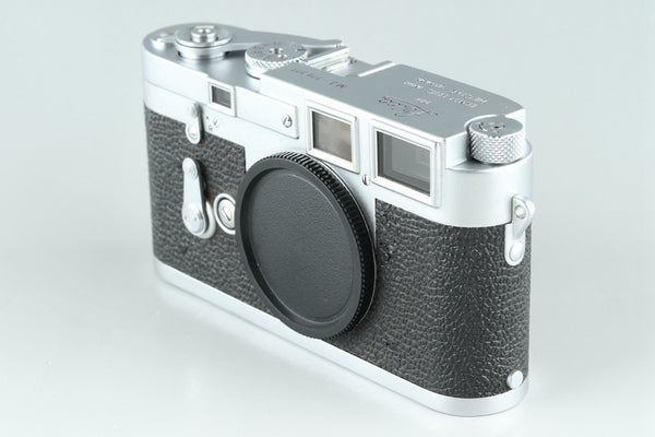 Leica M3 35mm Rangefinder Film Camera *Double Stroke* #25050D3