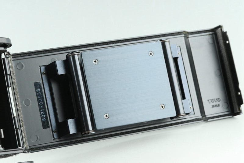 Toyo 67/45 Roll Film Holder 6x7 for 4x5 #25317G1