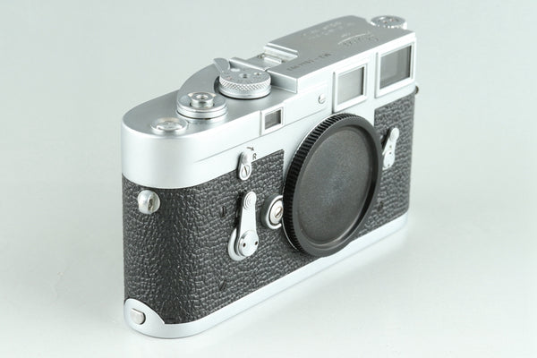 Leica Leitz M3 35mm Rangefinder Film Camera #25333D2