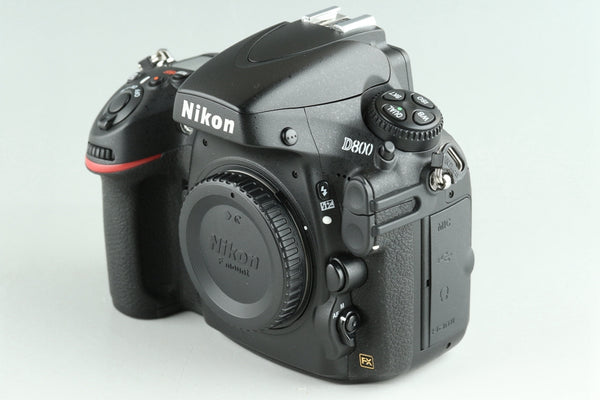 Nikon D800 Digital SLR Camera *Shutter Count 45951*#25424D5
