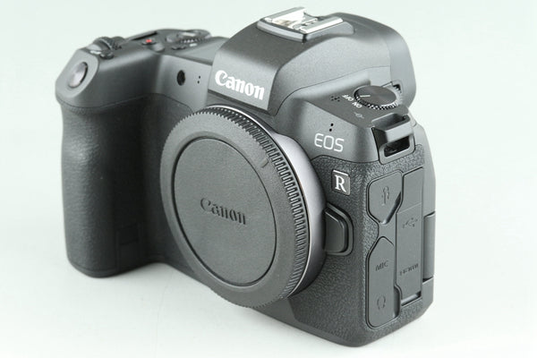 Canon EOS R Digital Camera With Box #25477