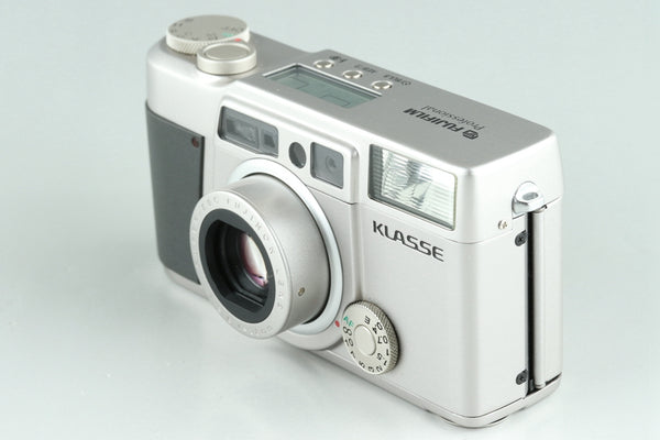 Fujifilm Klasse 35mm Point & Shoot Film Camera #25492D1