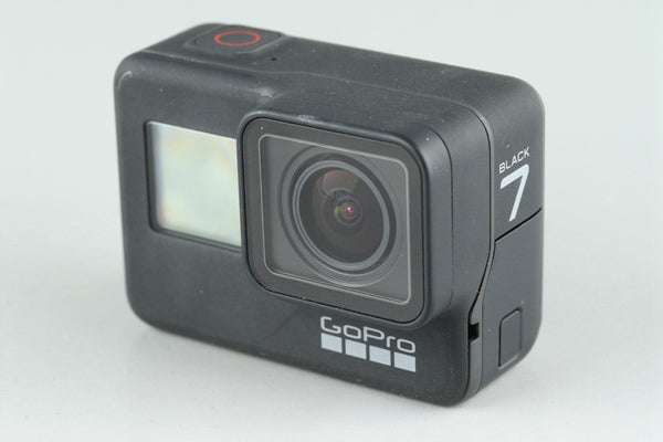 GoPro HERO 7 Black Action Camera *No Charging Cable* #25705G2