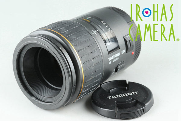 Tamron SP 90mm F/2.8 Macro Lens for Canon #25735H1