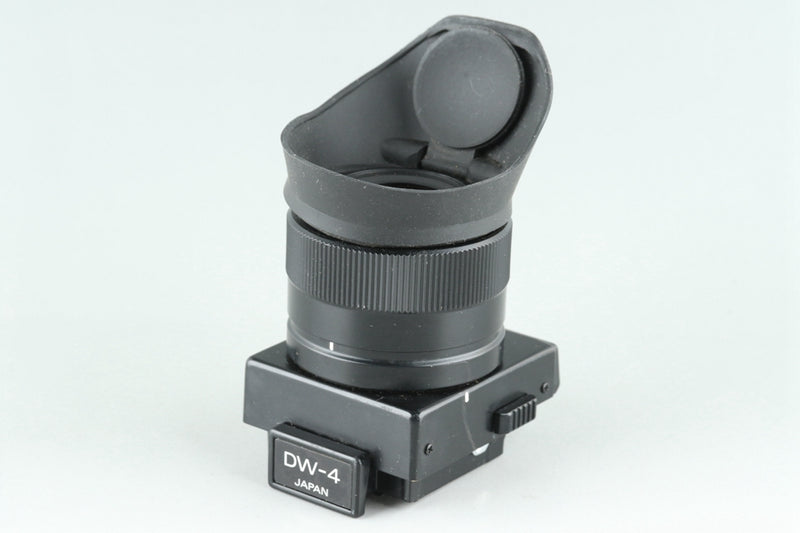 Nikon DW-4 6x High Magnification Finder #26058C7