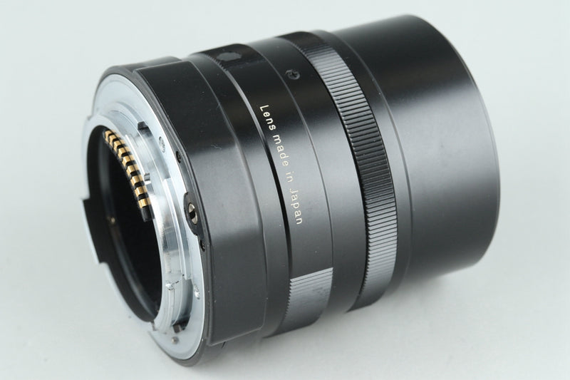 Contax Carl Zeiss Sonnar T* 90mm F/2.8 Lens for G1/G2 #26162A1