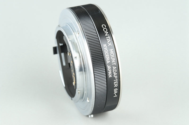 Contax Mount Adapter GA-1 #26165F3