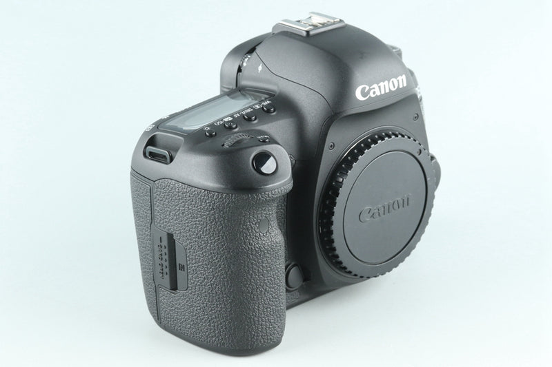 Canon EOS 5D Mark IV Digital SLR Camera #26418E1