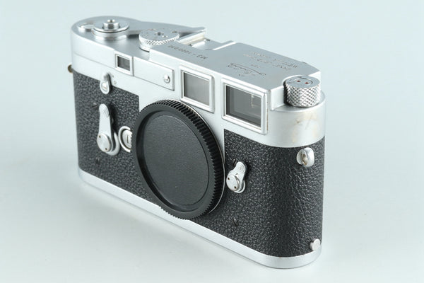 Leica M3 35mm Rangefinder Film Camera #26545D2
