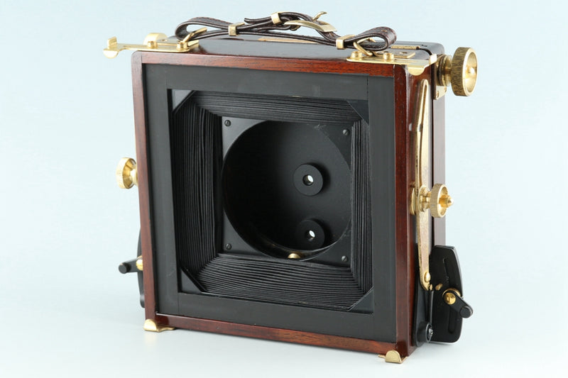 Wista 45 DX 4x5 Large Format Film Camera #26608E5