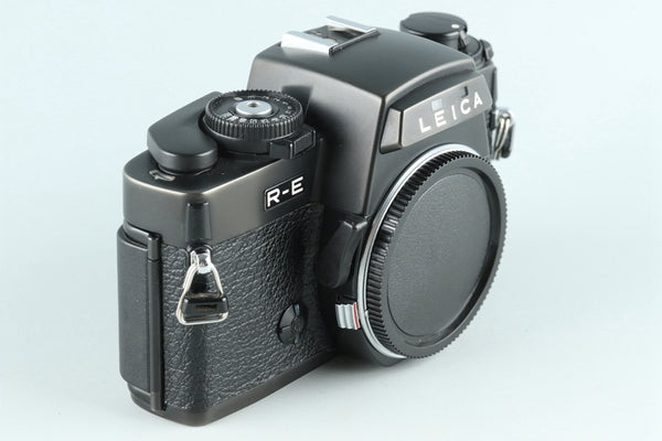 Leica R-E 35mm SLR Film Camera #26661D4