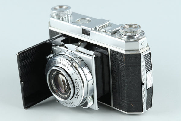 Kodak Retina 35mm Rangefinder Film Camera #26663D1