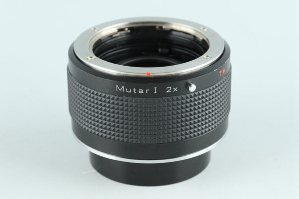 Contax Carl Zeiss T* Mutar I 2x #26674A2