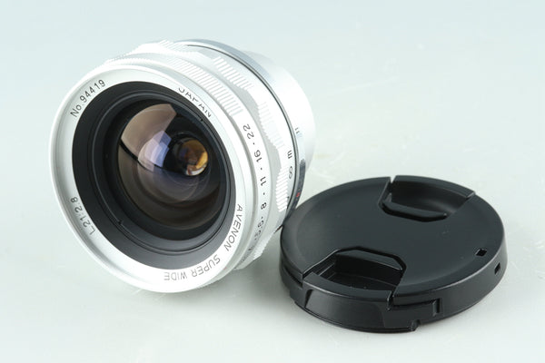 Avenon L 21mm F/2.8 Lens for Leica L39 #26697C1