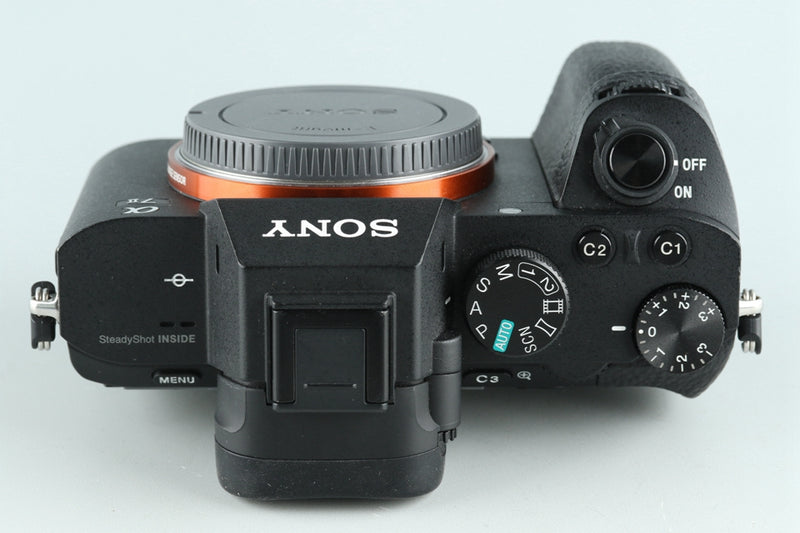 Sony Alpha a7II Digital Camera #26786D4