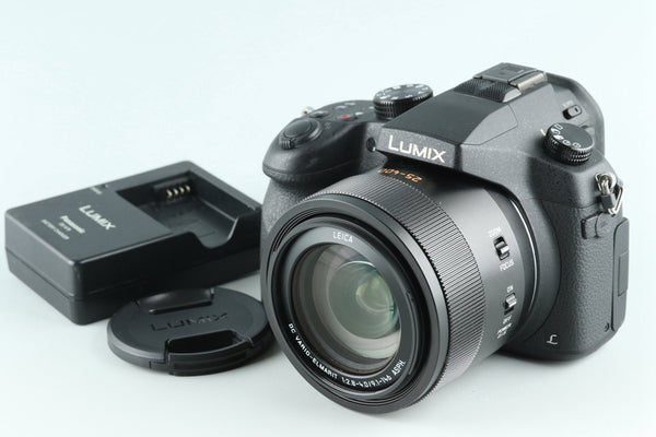 Panasonic Lumix DMC-FZ1000 Digital Camera #26838E4