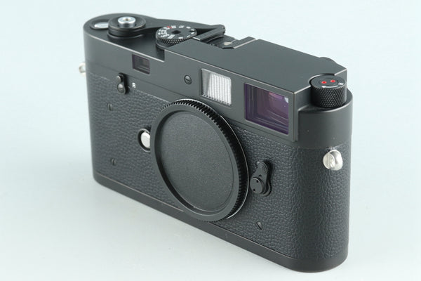 Leica M-A 35mm Rangefinder Film Camera With Box #27130