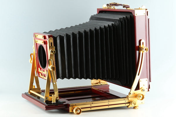 Tachihara 8x10 Field Wood Large Format Film Camera #27135G1