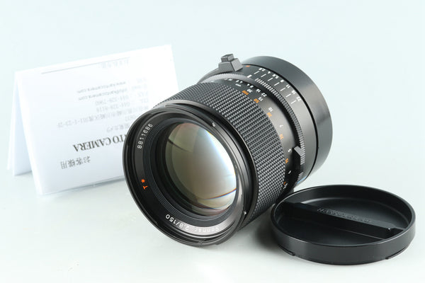 Hasselblad Carl Zeiss Sonnar T* 150mm F/2.8 FE Lens #27166E5