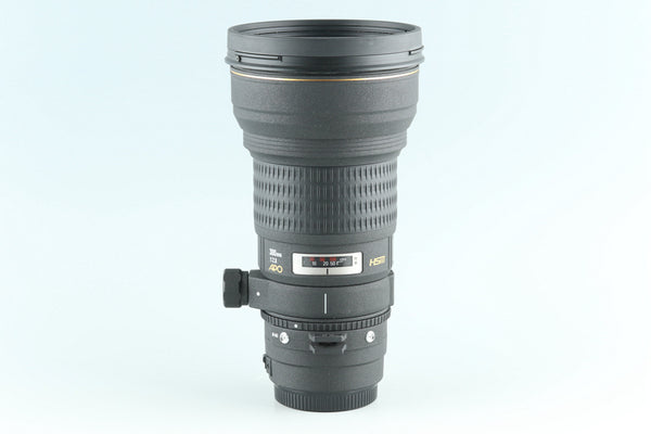 Sigma EX 300mm F/2.8 APO HSM Lens for Canon #27331H1