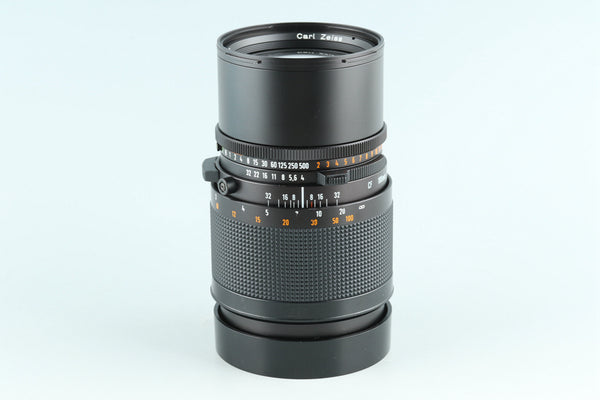 Hasselblad Carl Zeiss Sonnar T* 180mm F/4 CF Lens #27659C2