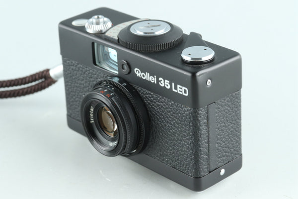Rollei 35 LED 35mm Film Camera #27700D4