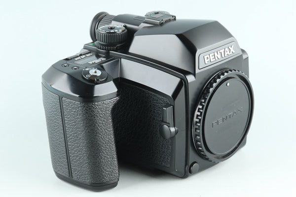 Pentax 645N Medium Format SLR Film Camera #27825E5