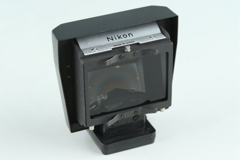Nikon f eye level finder #27834L4
