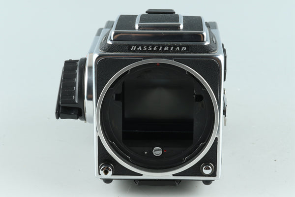 Hasselblad 503CW Medium Format SLR Film Camera + a16 #27886F1