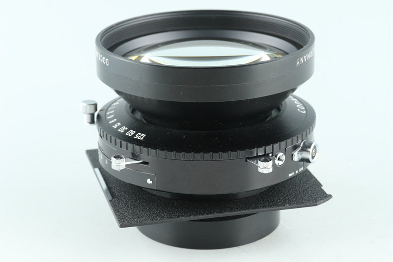 Docter Apo Germinar Docter-Wetzar-Germany 360mm F/6.7 #28006B6