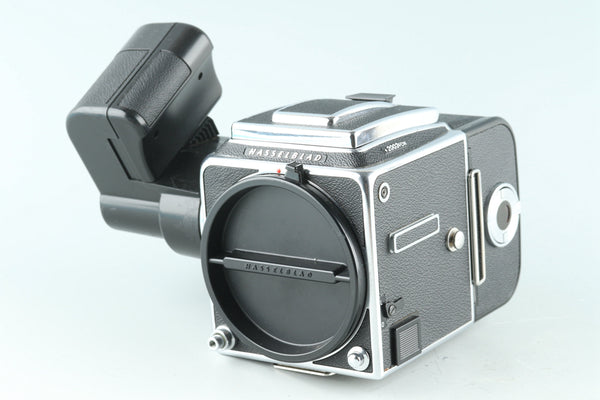 Hasselblad 2003FCW Medium Format SLR Film Camera + a12 #28045F1