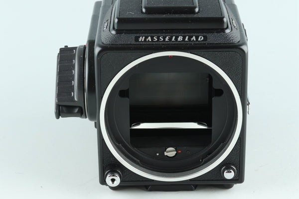 Hasselblad 503CW Medium Format SLR Film Camera + a12 #28047F1