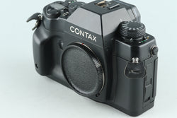 Contax RX 35mm SLR Film Camera #28061D1