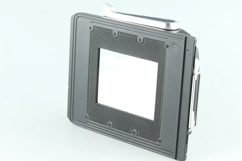Linhof Super Rollex 6x7cm Film Back #28071H