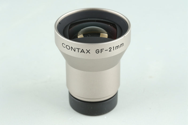 Contax Carl Zeiss Biogon T* 21mm F/2.8 Lens for G1/G2 #28164F2