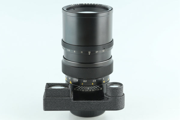 Leica Leitz Canada Elmarit 135mm F/2.8 Lens for Leica M #28181C1