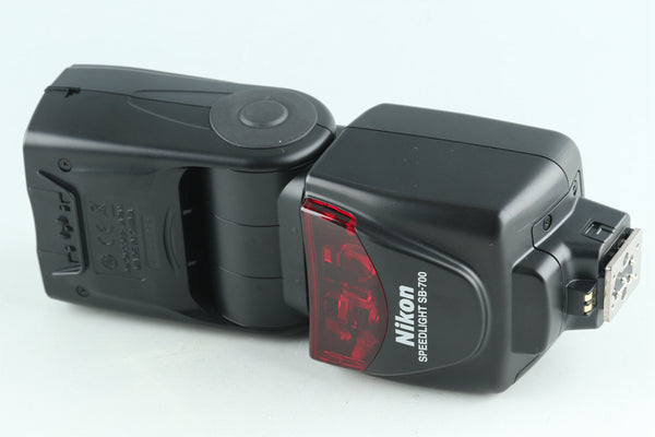 Nikon Speedlight SB-700 Shoe Mount Flash #28221F2