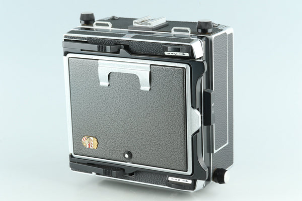 Linhof Master Technika 4x5 Large Format Film Camera #28314E6