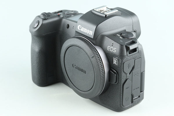 Canon EOS R Digital Camera With Box #28561L3
