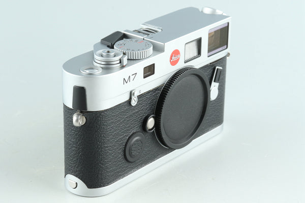 Leica M7 0.72 35mm Rangefinder Film Camera #28573D1