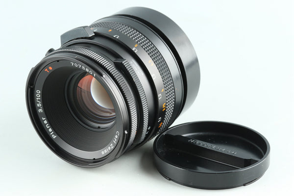 Hasselblad Carl Zeiss Planar T* 100mm F/3.5 CF Lens #28579C2