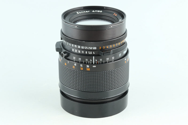 Hasselblad Carl Zeiss Sonnar T* 150mm F/4 CF Lens #28580C2