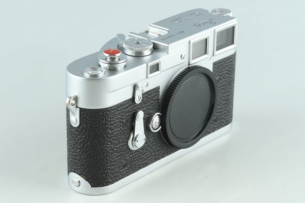 Leica M3 35mm Rangefinder Film Camera *Double Stroke* #28585D1