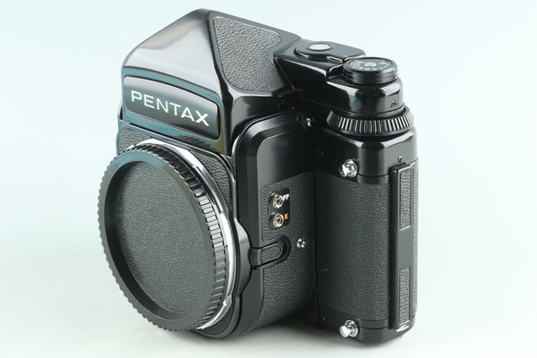 Pentax 67 TTL Medium Format SLR Film Camera #28597E2