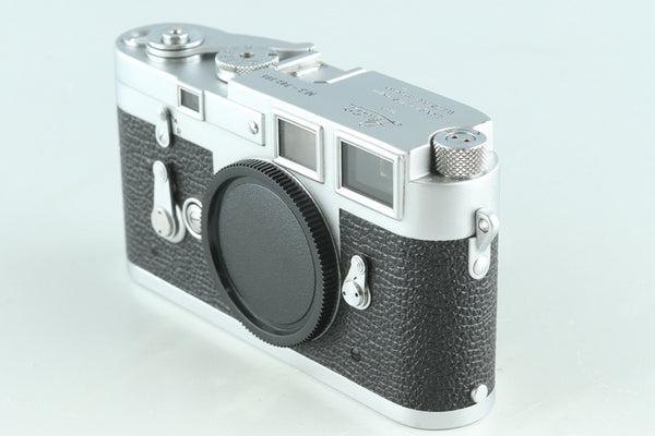 Leica M3 35mm Rangefinder Film Camera *Double Stroke* #28602D1