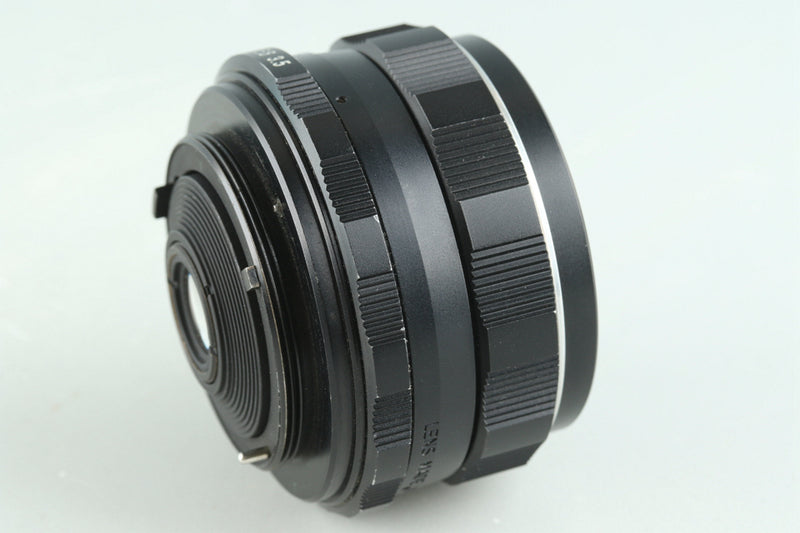 Asahi Pentax SMC Takumar 35mm F/3.5 Lens for M42 Mount #28638C3